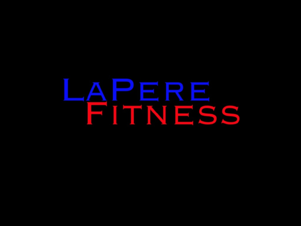 Lapere Fitness Irvine Personal Trainer