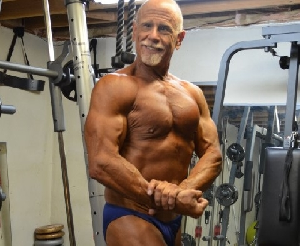 Best Body By Bob Louisville Personal Trainer