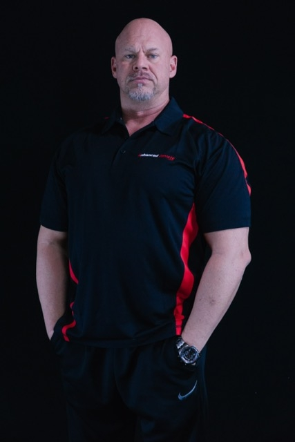 Enhanced Coaching Granite bay Personal Trainer