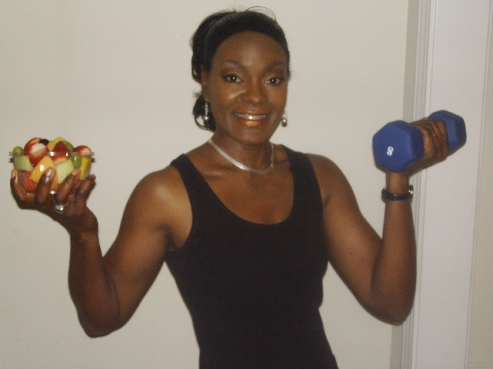 Keep It Movin Fitness Fayetteville Personal Trainer