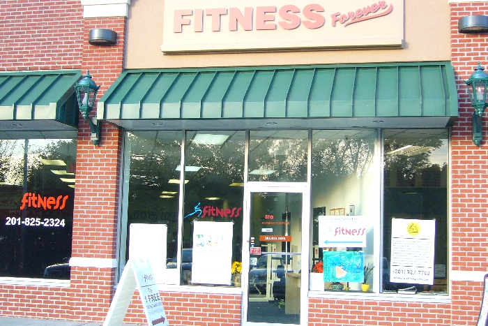 Fitness Forever 1on1 Personal Training Allendale Personal Trainer