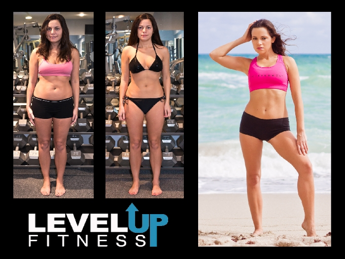 Level Up Fitness Llc O fallon Personal Trainer